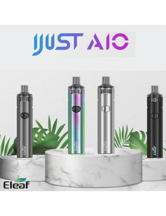 Eleaf iJUST AIO kit 1500mah–pod 2ml (ø22mm)