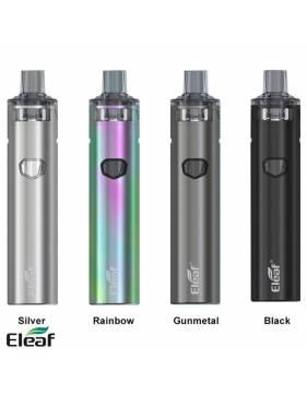 Eleaf iJUST AIO kit 1500mah–pod 2ml (ø22mm) - colori