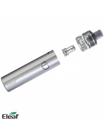 Eleaf iJUST AIO kit 1500mah–pod 2ml (ø22mm) - componenti