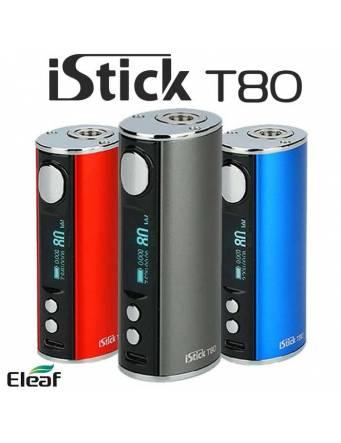 Eleaf ISTICK T80 box mod...