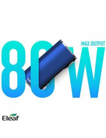 Eleaf ISTICK T80 box mod 3000mah/80W - potenza max