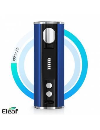 Eleaf ISTICK T80 box mod 3000mah/80W - capacità