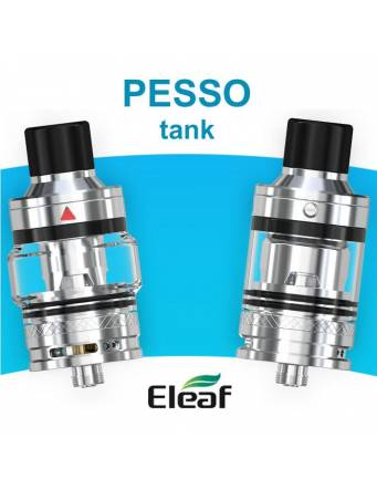 Eleaf PESSO tank 5ml (ø25/28mm)