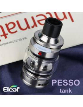 Eleaf PESSO tank 5ml (ø25/28mm) -