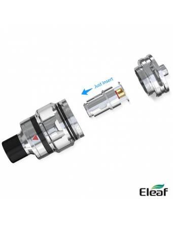 Eleaf EF-M mesch coil 0,60ohm/18-35W (1 pz) per PESSO e Istick T80 kit - uso