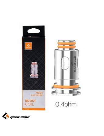 Geekvape AEGIS BOOST coil 0,4ohm/25-33W (1 pz)