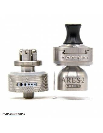 Innokin ARES 2 D22 tank MTL/RTA/2ml (1 pz) - dettaglio