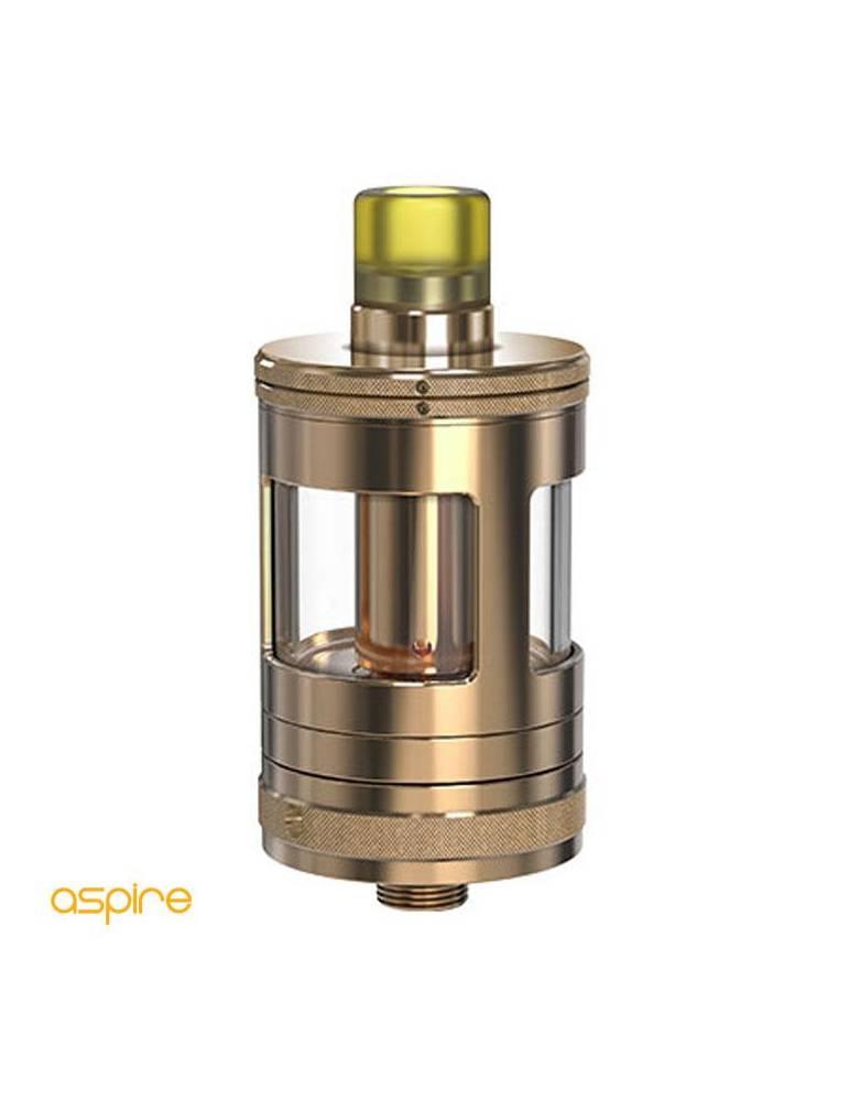 Aspire Nautilus GT tank 3ml/4,2ml (ø24mm) - oro rosa