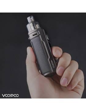 VooPoo DRAG S pod kit 2500mah/60W (pod 4,5ml) - proporzioni