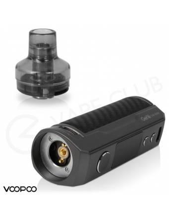 VooPoo DRAG S pod kit 2500mah/60W (pod 4,5ml) - Pod