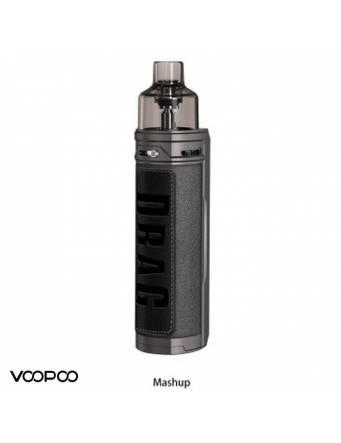 VooPoo DRAG X pod kit 80W (pod 4,5ml) - marshuo/black