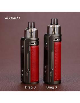VooPoo DRAG X pod kit 80W (pod 4,5ml) - srie Drag