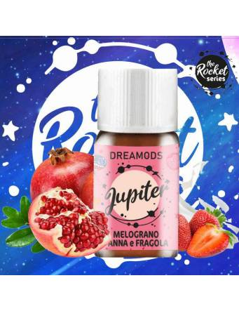 Dreamods The Rocket - JUPITER 10ml aroma concentrato