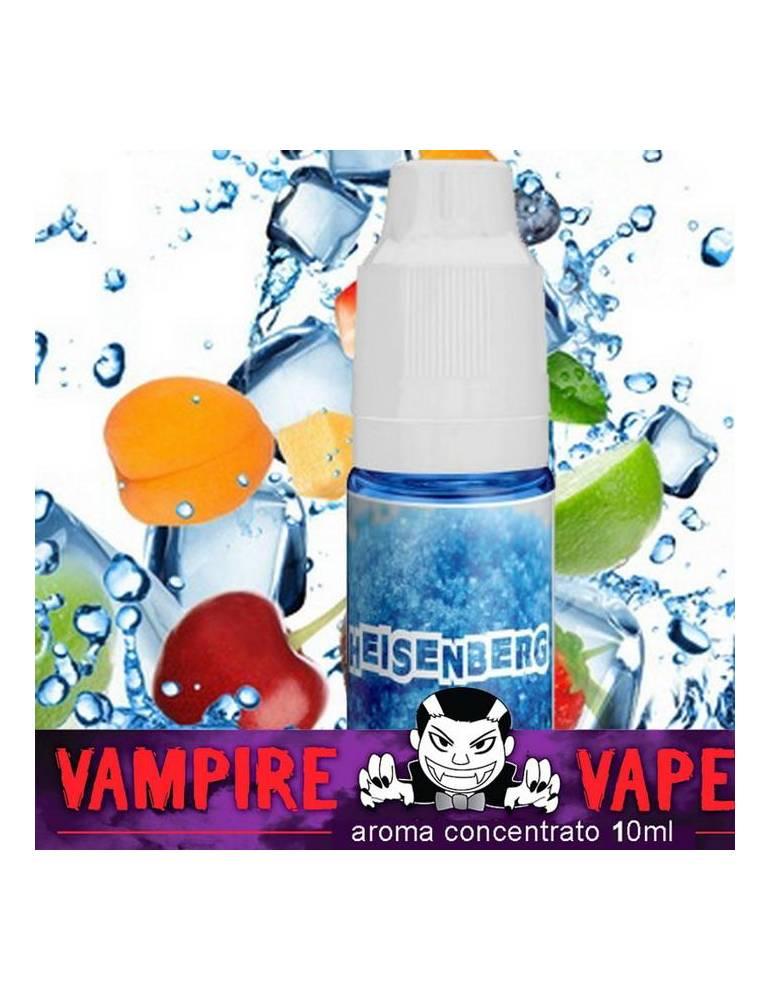 Vampire Vape HEISENBERG 10ml aroma concentrato