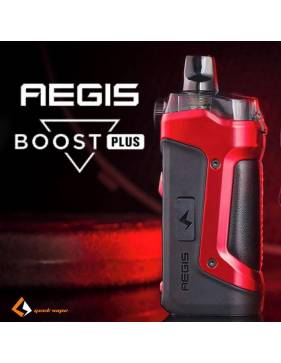 GeekVape AEGIS BOOST PLUS kit 40W (pod 5,5ml) lp