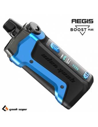 GeekVape AEGIS BOOST PLUS kit 40W (pod 5,5ml) blu
