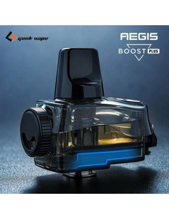 GeekVape AEGIS BOOST PLUS kit 40W (pod 5,5ml) pod