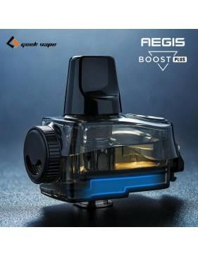 GeekVape AEGIS BOOST PLUS kit 40W (pod 5,5ml) pod