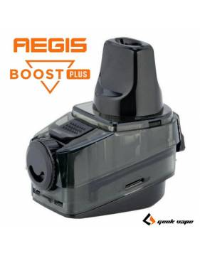 Geekvape AEGIS BOOST PLUS pod 5,5ml (2 pz – NO COIL)