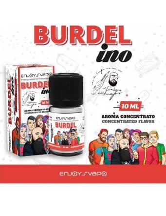 EnjoySvapo BURDELino 10ml aroma concentrato