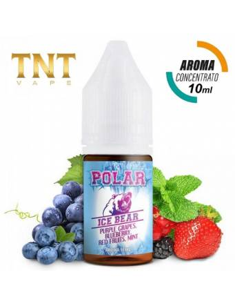 TNT Vape Polar – ICE BEAR 10ml aroma concentrato