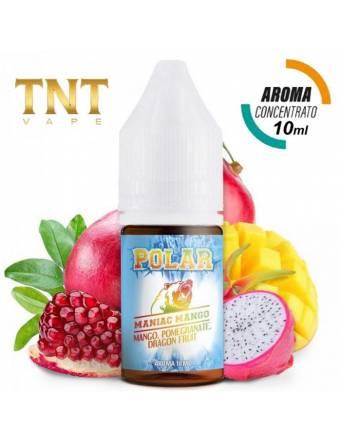 TNT Vape Polar – MANIAC MANGO 10ml aroma concentrato
