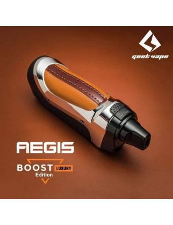 GeekVape AEGIS BOOST Luxury Edition kit 1500mah/40W (pod 3,7ml)
