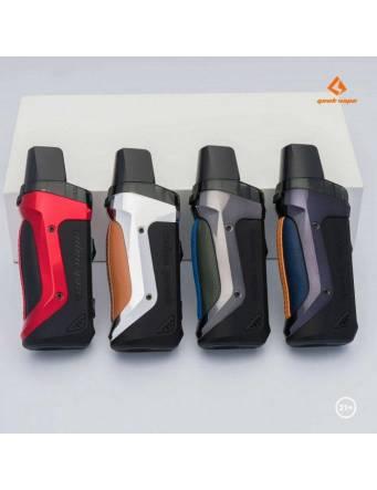 GeekVape AEGIS BOOST Luxury Edition kit 1500mah/40W colori
