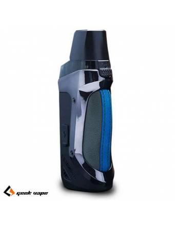 GeekVape AEGIS BOOST Luxury Edition kit 1500mah/40W verde