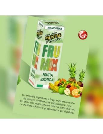 Mental FRUMIX (frutta esotica) 10ml liquido pronto LP