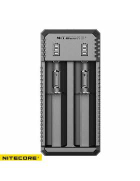 Nitecore New Intellicharger UI2 - caricabatterie