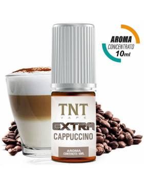 TNT Vape Extra CAPPUCCINO 10ml aroma concentrato