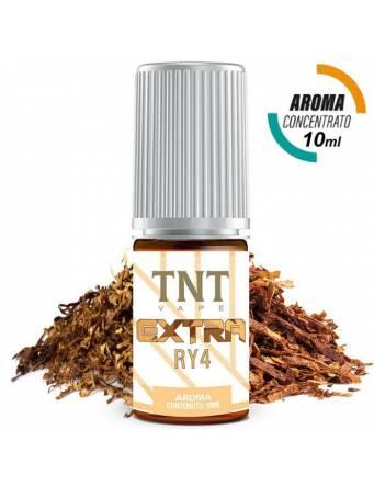 TNT Vape Extra TABACCO RY4 10ml aroma concentrato