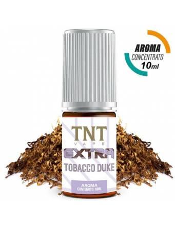 TNT Vape Extra TOBACCO WHITE DUKE 10ml aroma concentrato