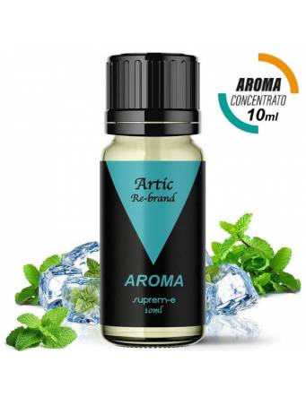Suprem-e ARTIC Re-Brand 10ml aroma concentrato