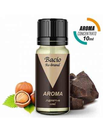 Suprem-e BACIO Re-Brand 10ml aroma concentrato