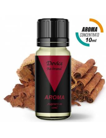 Suprem-e DEVICE Re-Brand 10ml aroma concentrato