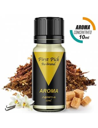 Suprem-e FIRST PICK Re-Brand 10ml aroma concentrato