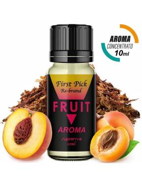 Suprem-e FIRST PICK Re-Brand FRUIT 10ml aroma concentrato