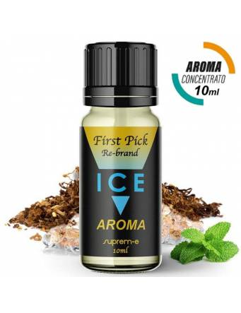 Suprem-e FIRST PICK Re-Brand ICE 10ml aroma concentrato