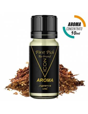 Suprem-e FIRST PICK Re-Brand ICON 10ml aroma concentrato