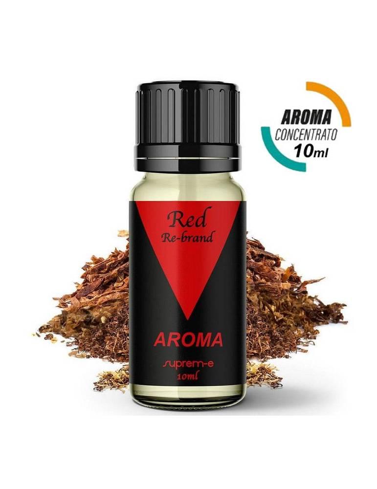 Suprem-e RED Re-Brand 10ml aroma concentrato