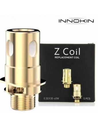 Innokin ZENITH coil 0,3ohm/30-40W (1 pz) per Zenith, Zlide, Kroma
