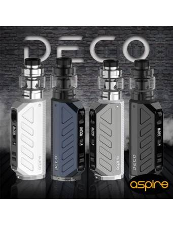 Aspire DECO kit 100w (con ODAN EVO tank 2ml) LP