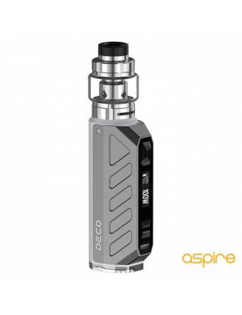 Aspire DECO kit 100w (con ODAN EVO tank 2ml) - grigio