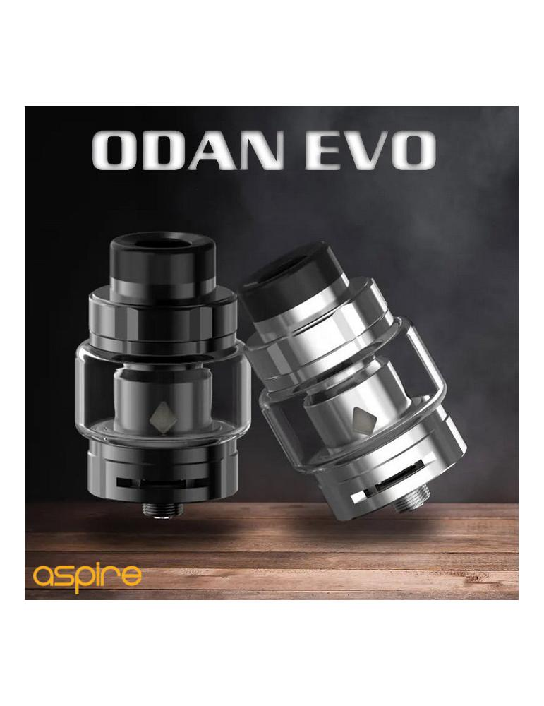 Aspire ODAN EVO tank 2ml (ø22mm)