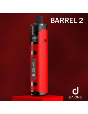 Da One BARREL 2 kit 1500mah/40W (pod 2ml)