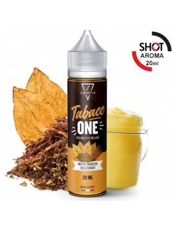 Suprem-e TabaccONE 20ml aroma scomposto