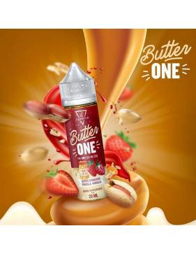Suprem-e ButterONE 20ml aroma scomposto LP