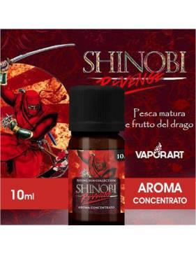 Vaporart SHINOBI REVENGE 10ml aroma concentrato